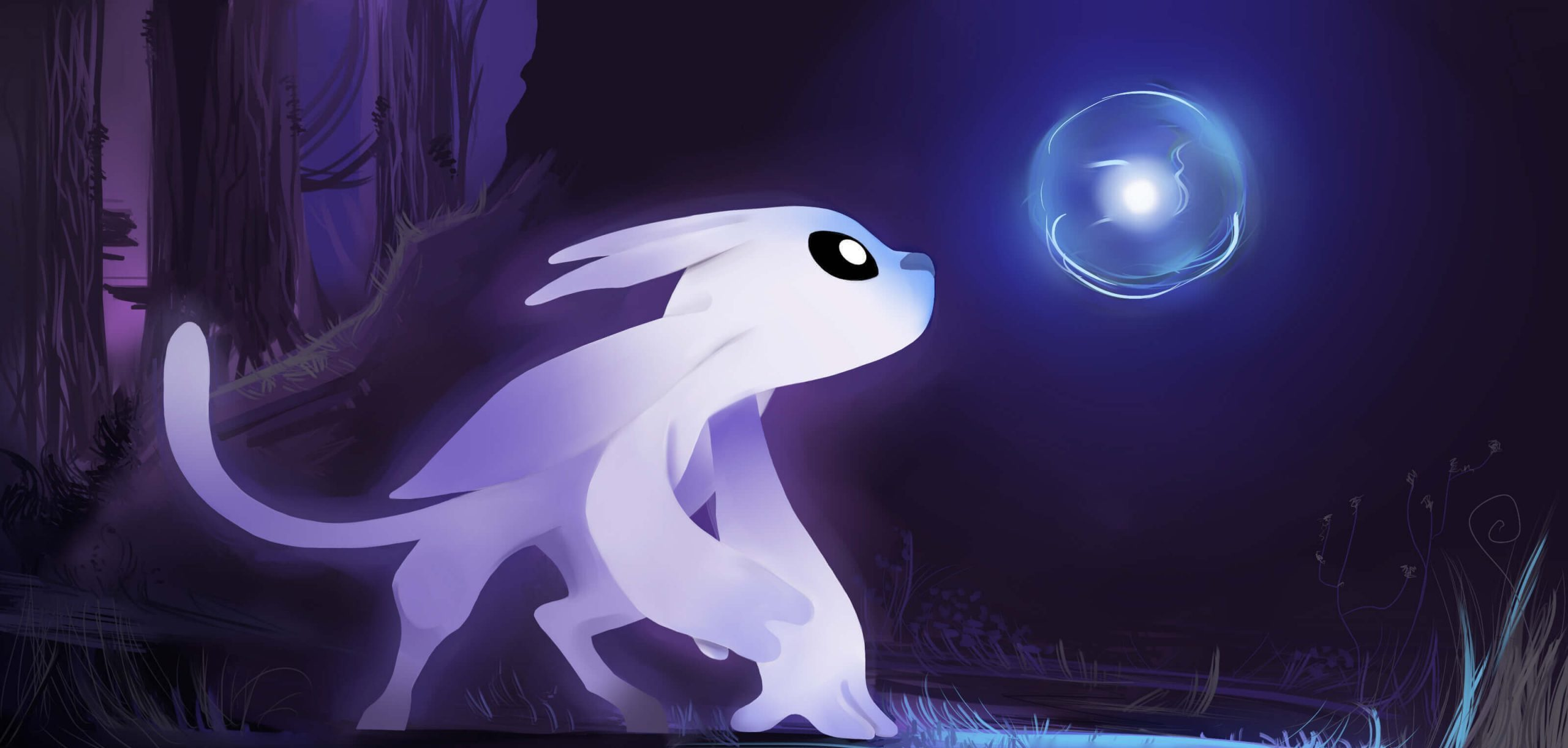 Ori and the blind forest review MejoresJuegosOnline.com