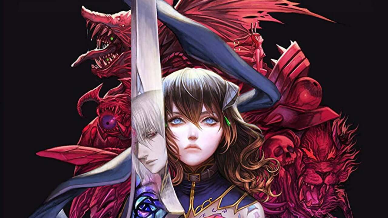 Bloodstained Ritual of the Night Review MejoresJuegosonline.com