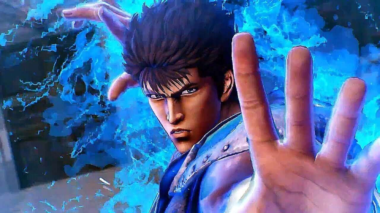 Fist of the North Star Lost Paradise Review MejoresJuegosOnline.com